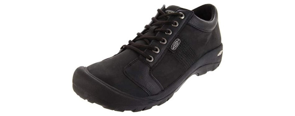 austin keen shoes