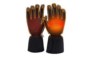 autocastle electric battery heated gloves