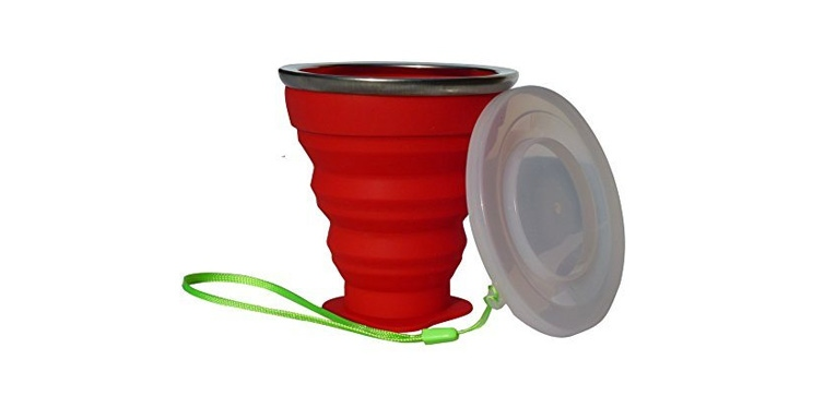 AvaLeisure Collapsible Travel Cup