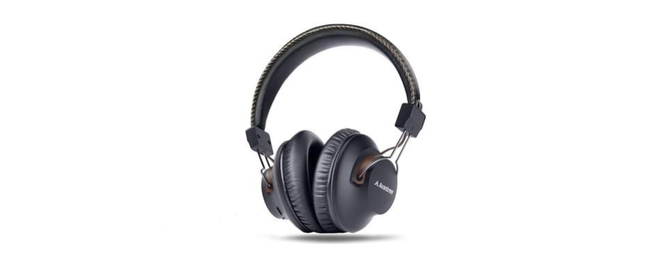 avantree wireless tv headphones