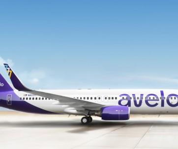 avelo airlines