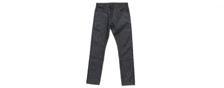 avila slim taper american made jeans
