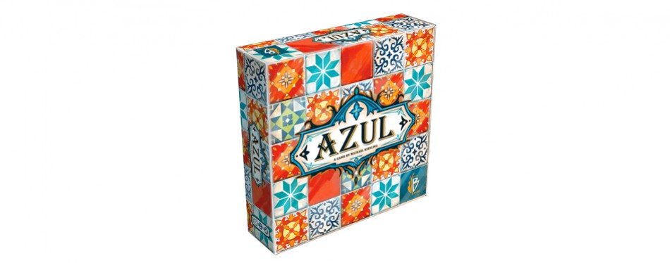 azul from plan b games