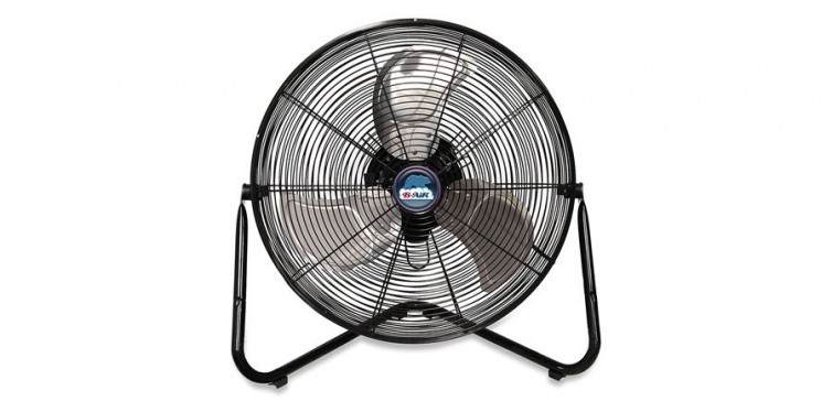 b-air firtana-20x 20-inch high velocity floor fan