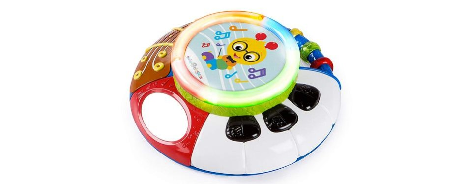 baby einstein music explorer