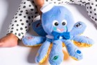 baby einstein octoplush toy