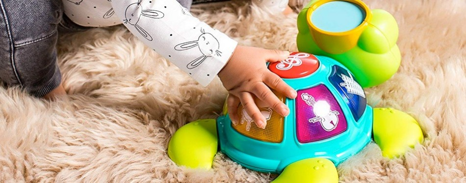 baby neptune orchestra toy