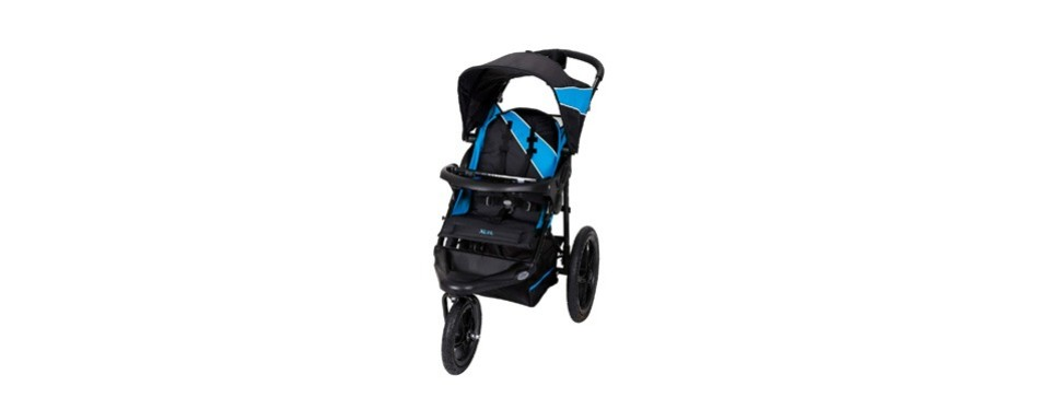 8 Best Jogging Strollers In 2019 Buying Guide Gear Hungry