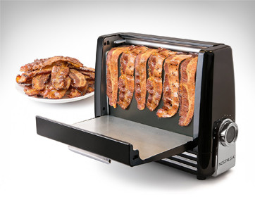 bacon express bacon grill