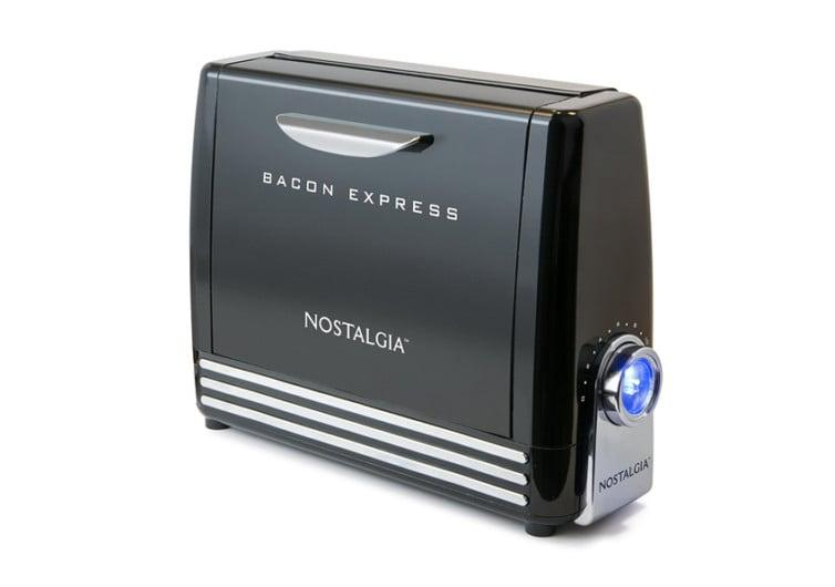 bacon express bacon grill