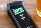bactrack professional breathalyzer