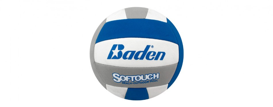 baden soft touch volleyball