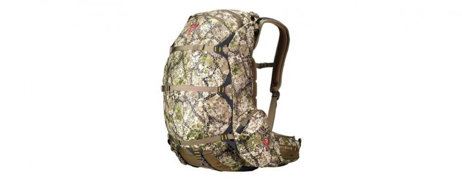 badlands 2200 camouflage hunting backpack