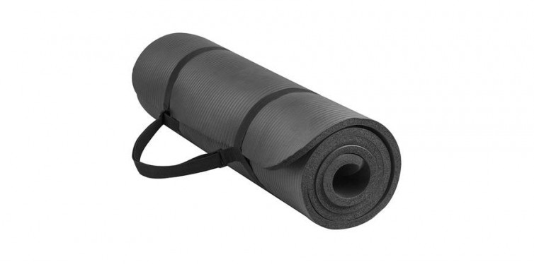balancefrom's goyoga high density mat