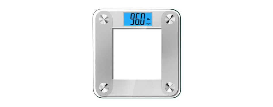 balancefrom high accuracy digital bathroom scale
