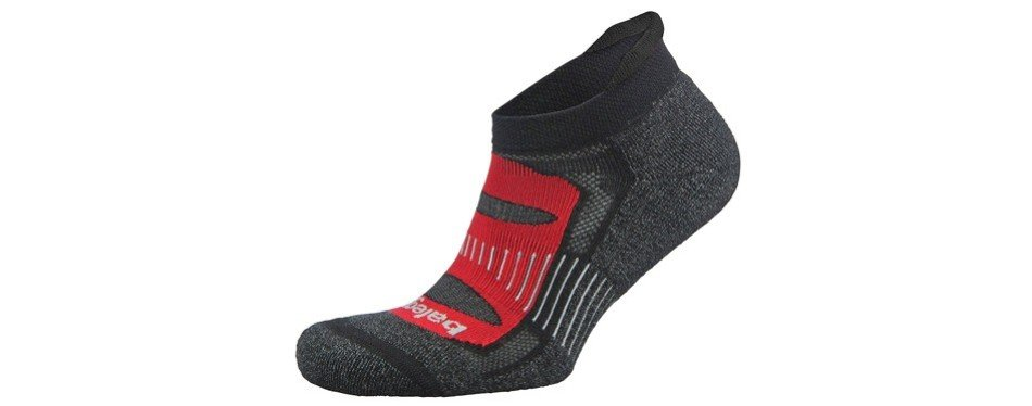 balega blister resist socks