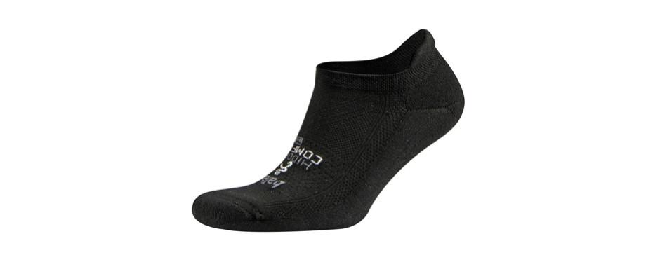 balega hidden comfort athletic no show socks for men