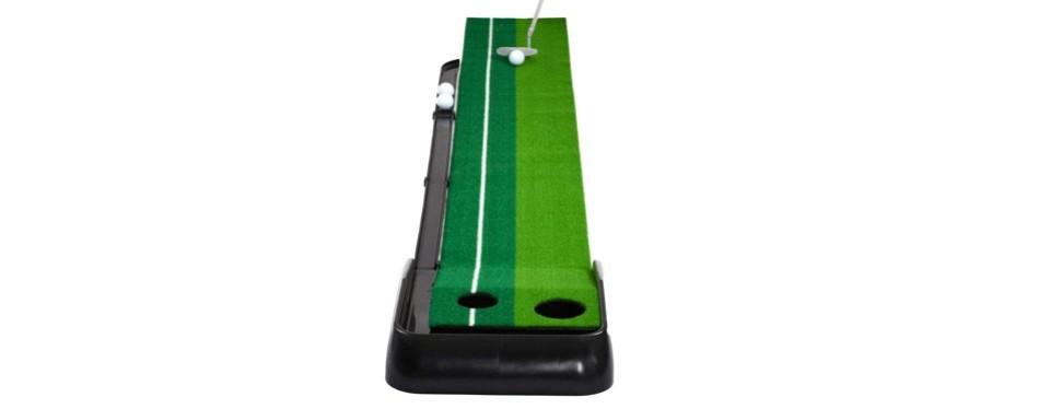 balight indoor golf putting mat