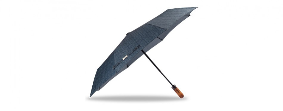 balios prestige travel folding umbrella