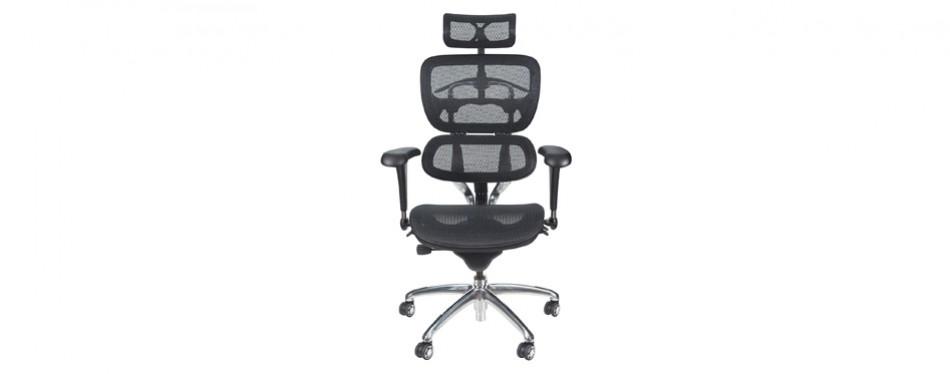 balt butterfly ergonomic executive