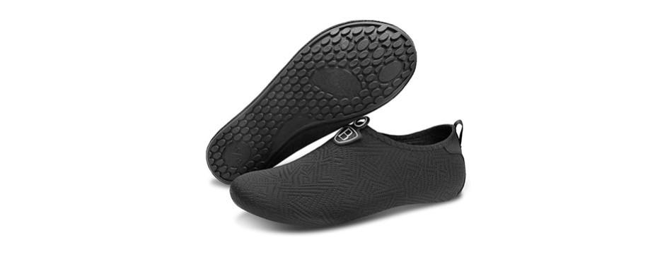 barerun barefoot quick dry aqua sock