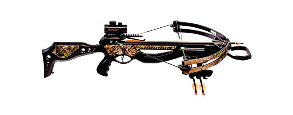 barnett jackal hunting crossbow
