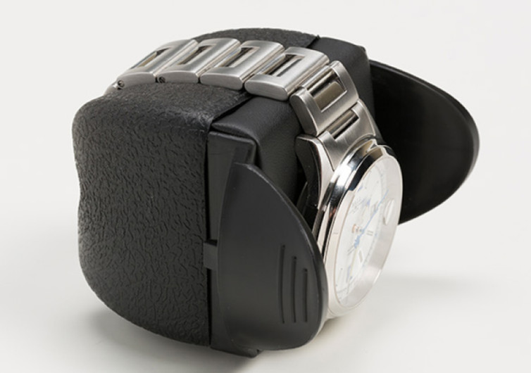 Barrington Single Watch Winder