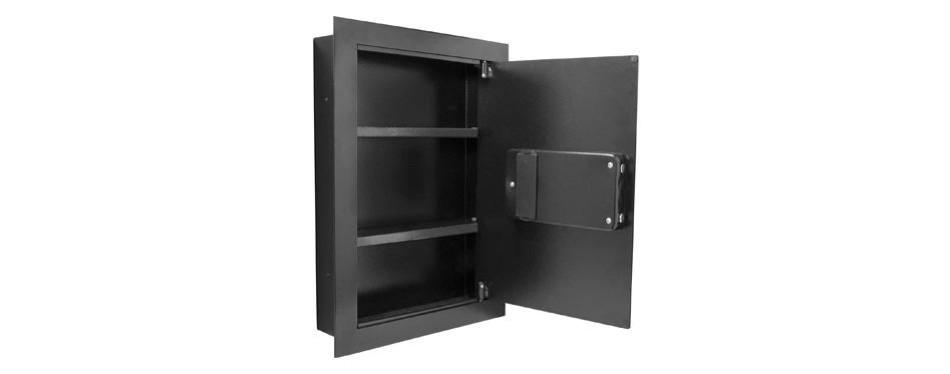 barskabiometric wall safe