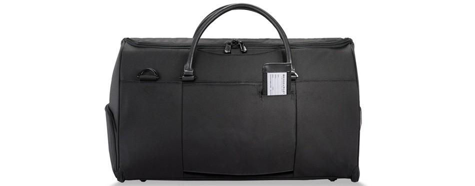 baseline duffel bag, by briggs & riley