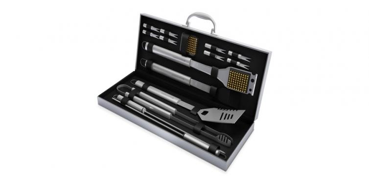 bbq grill tools set