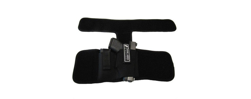 bear armz tactical ankle holster for concealed carry