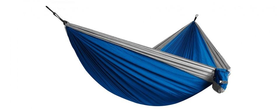 bear butt double parachute hammock