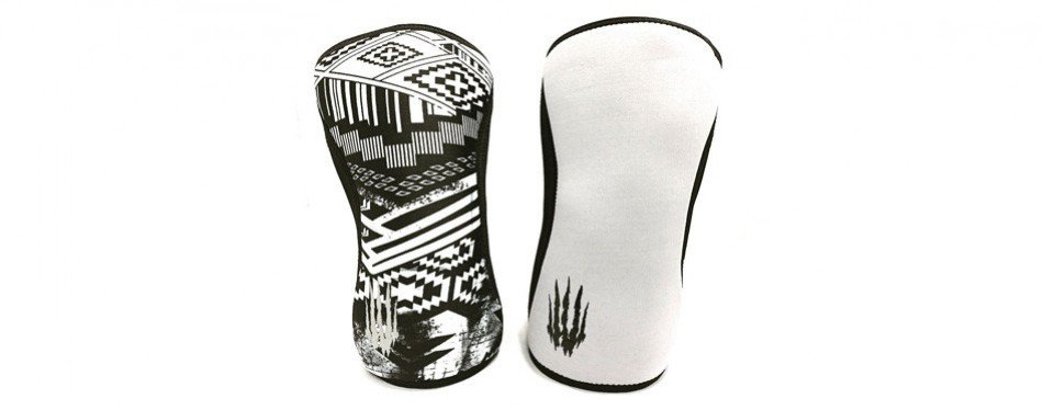 bear komplex knee sleeves