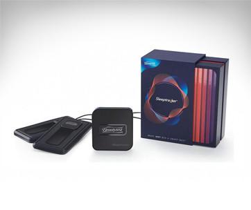 beautyrest sleeptracker monitor