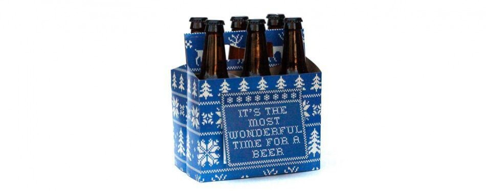 beer gifts - funny white elephant gifts for men