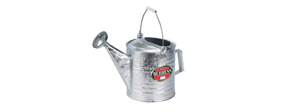 behrens steel watering can