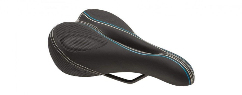 bell memory foam saddle