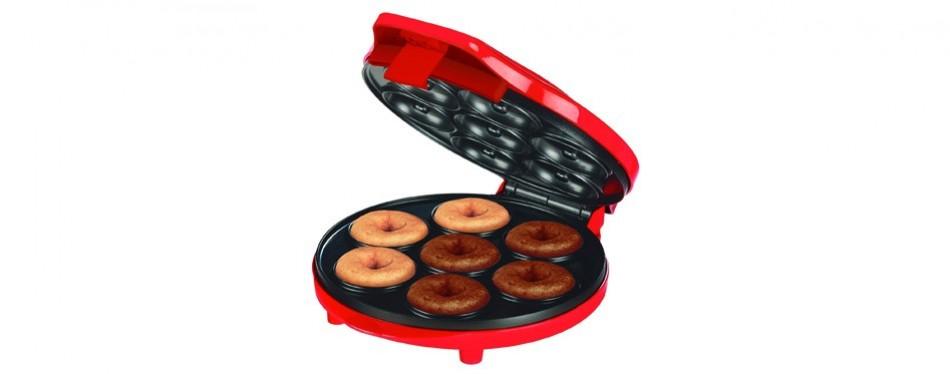 bella cucina donut maker