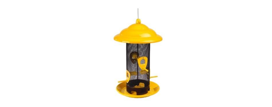 belle fleur - bird feeders 50147 bird feeder
