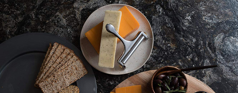 bellemain cheese slicer