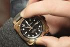 Bell& Ross 03-92 Diver Bronze