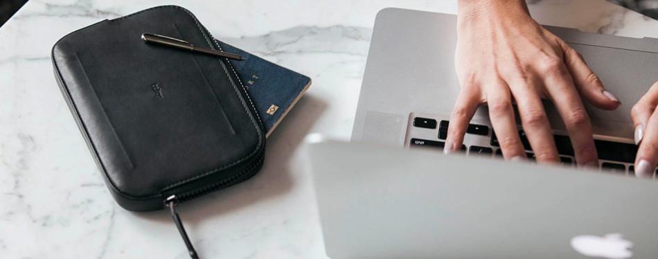 bellroy essentials edc pocket organiser