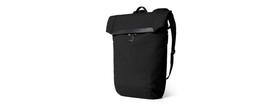 bellroy shift woven backpack
