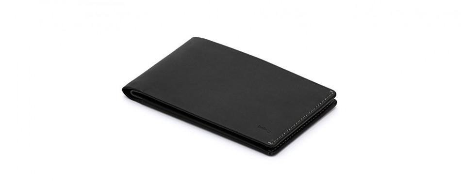 bellroy travel wallet & travel document holder