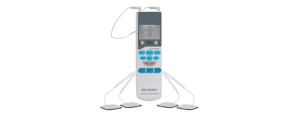 belmint tens unit electronic pulse massager