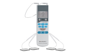 belmint tens unit electronic pulse massager