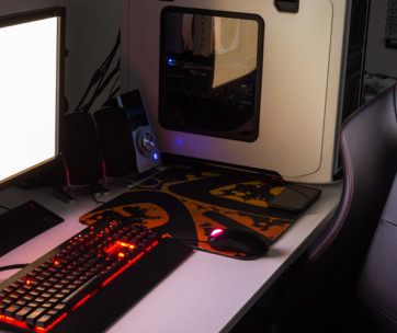 benefits of gaming chairs compared to regular office chairs