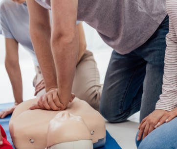 benefits of taking a cpr class