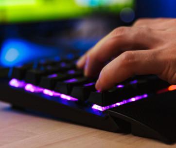 benefits of using mechanical keyboard vs traditional