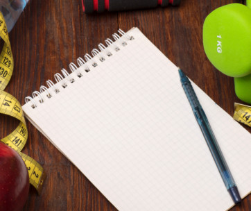 benefits of workout journal